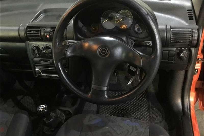 Opel Corsa Lite 1.4i Sport 2008