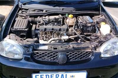2008 Opel Corsa Lite Corsa Lite 1.4i Sport