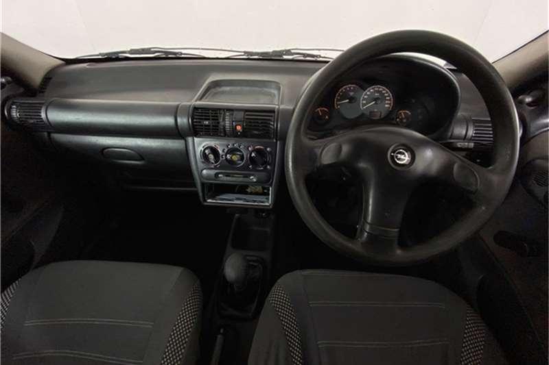 2009 Opel Corsa Lite Corsa Lite 1.4i Sport