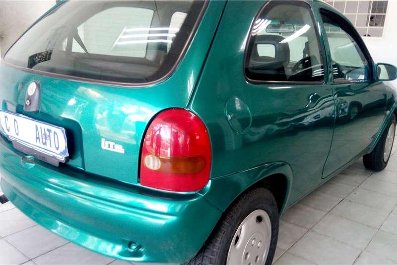 Opel Corsa Lite 2003