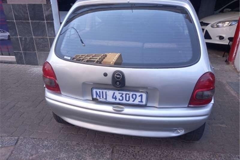 Used 2008 Opel Corsa Lite