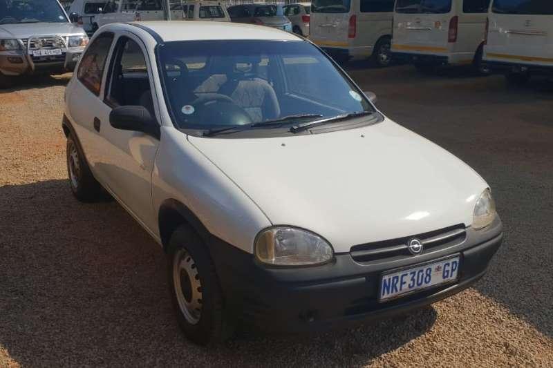 1999 Opel Corsa Lite 1.4i