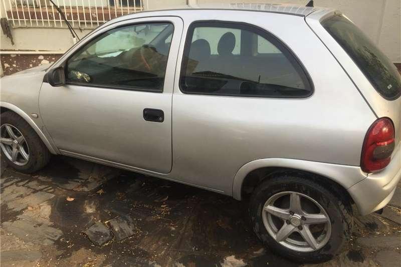 0 Opel Corsa Lite
