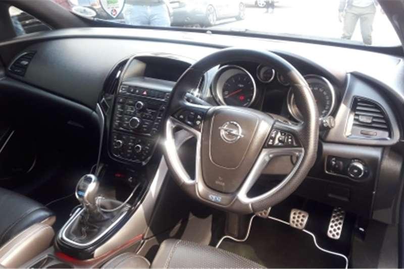 Opel Corsa OPC 2014