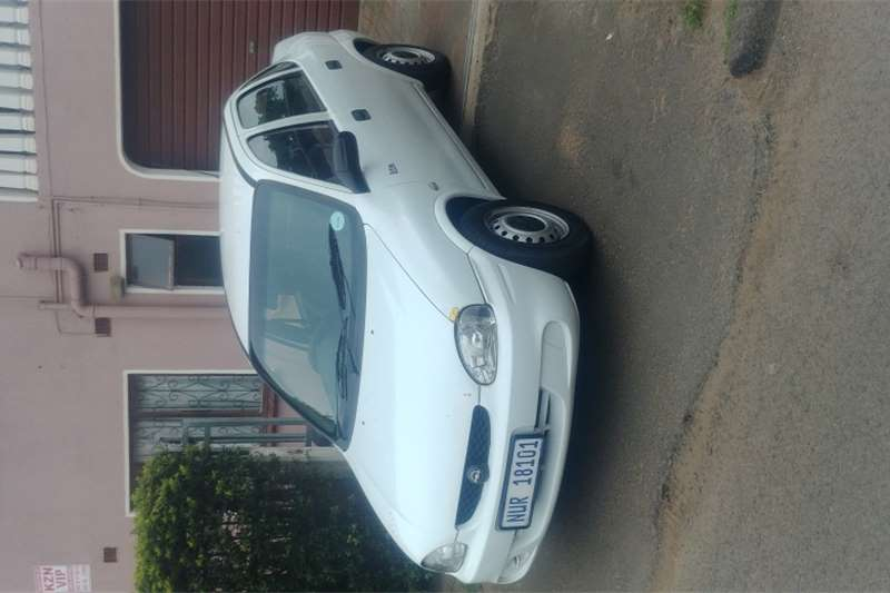 Opel Corsa Opel Corsa 1.4i In Immaculate Condition 2002