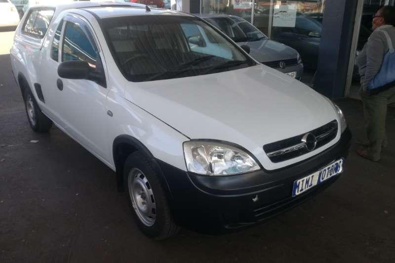 Opel Corsa Utility 1.4 2004