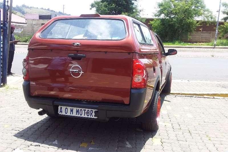 Opel Corsa Utility 1.4 2005