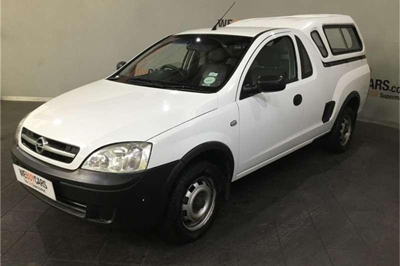 Opel Corsa Utility 1.4 2006