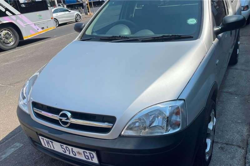 Used 2006 Opel Corsa Utility 1.4
