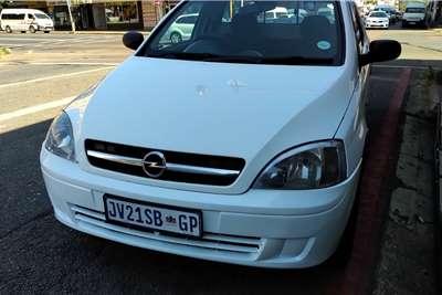 Opel Corsa Utility 1.4 2007