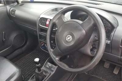 Opel Corsa Utility 1.4 2009