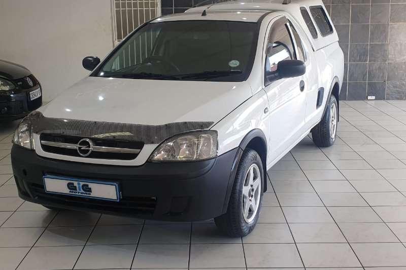 Opel Corsa Utility 1.4 2010