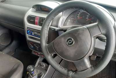 Opel Corsa Utility 1.4 2011