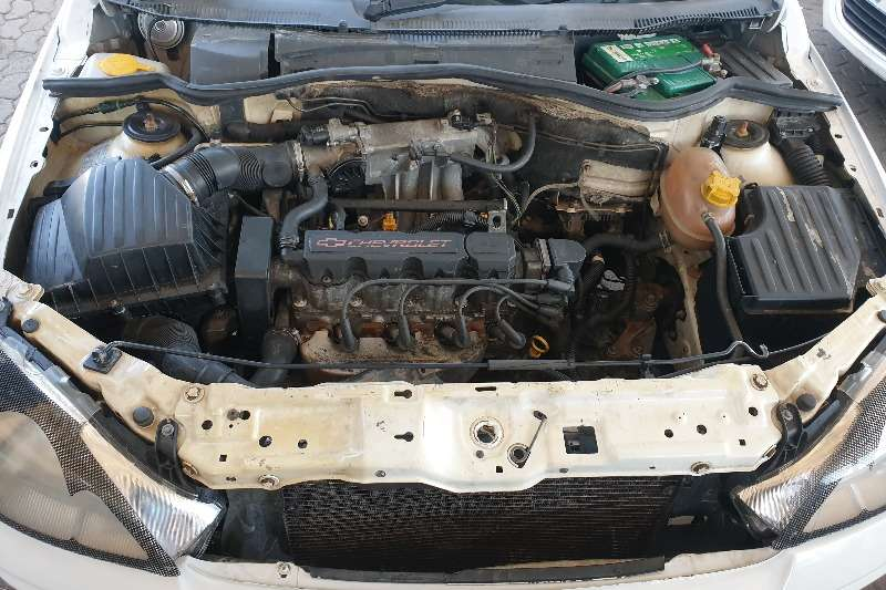 Used 2011 Opel Corsa Utility 1.4