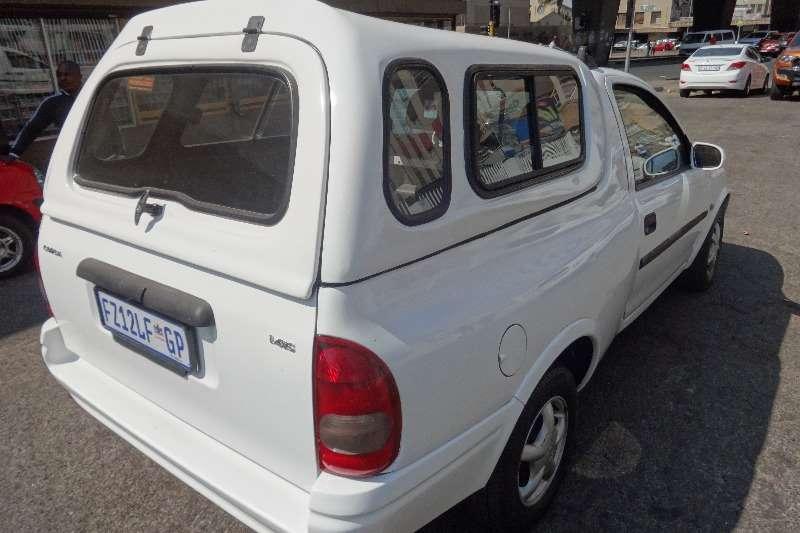 Opel Corsa Utility 1.4 Club 2005