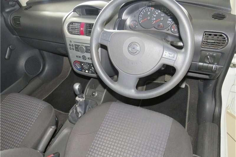 Opel Corsa Utility 1.4 Club 2006