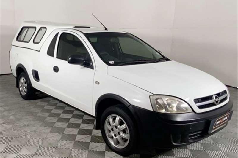 2008 Opel Corsa Utility Corsa Utility 1.4 Club