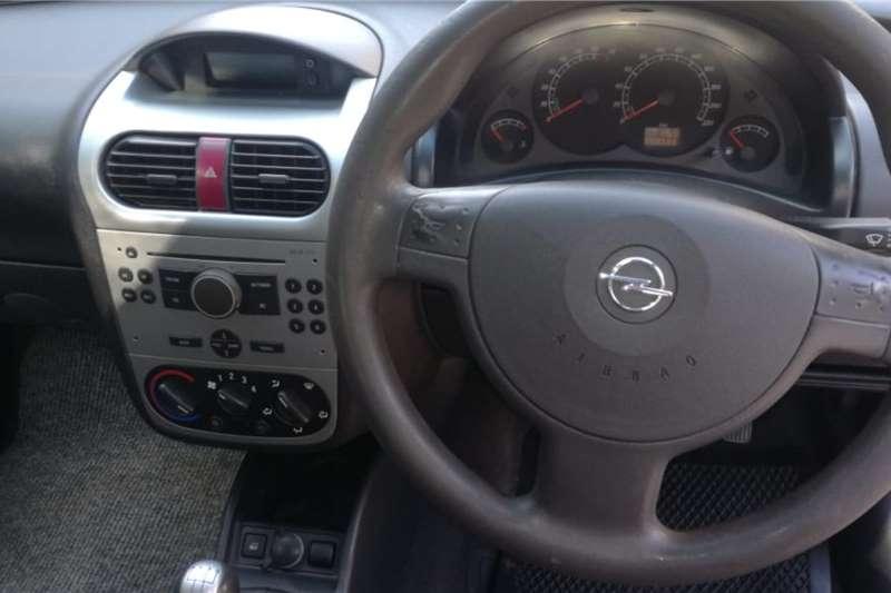 Opel Corsa Utility 1.4 Club 2009
