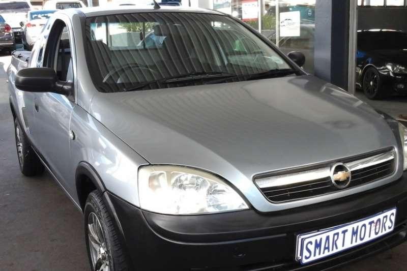 Opel Corsa Utility 1.4 Club 2010