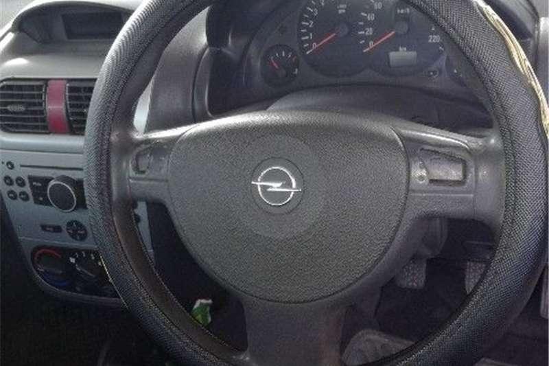 Used 0 Opel Corsa Utility