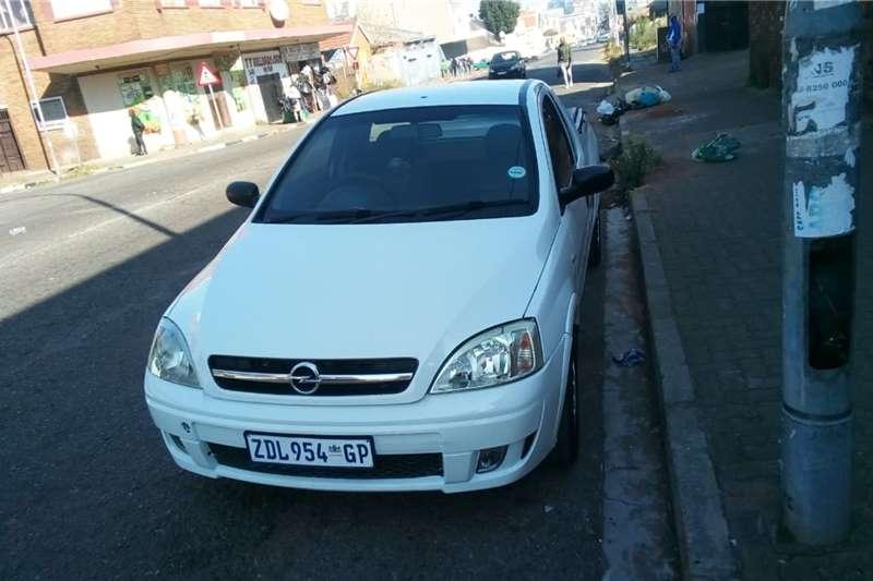 Opel Corsa Utility 1.4 Sport 2008