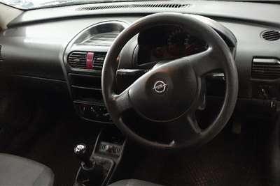 Opel Corsa Utility 1.4 Sport 2009