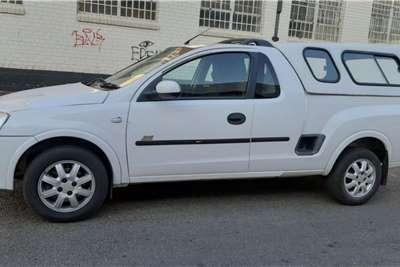 Used 2009 Opel Corsa Utility 1.4 Sport