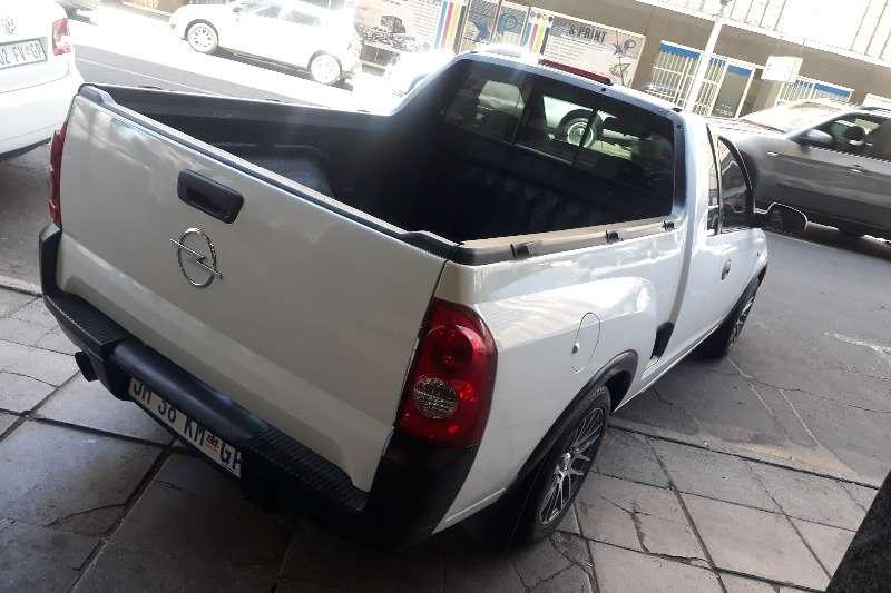 Opel Corsa Utility 1.4 Sport 2010