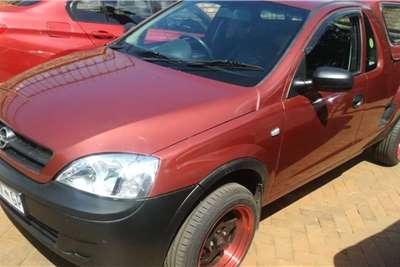 Opel Corsa Utility 1.4 Sport 2011