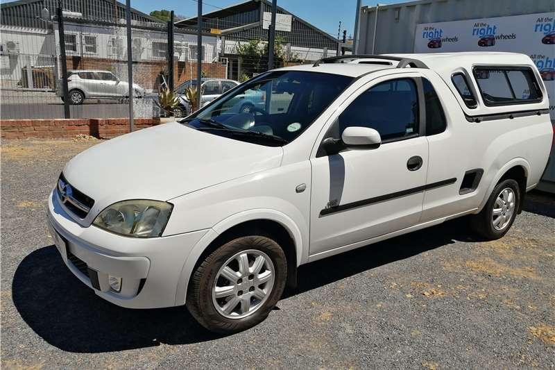 2009 Opel Corsa Utility