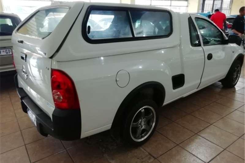 Opel Corsa Utility 1.4engine 2009