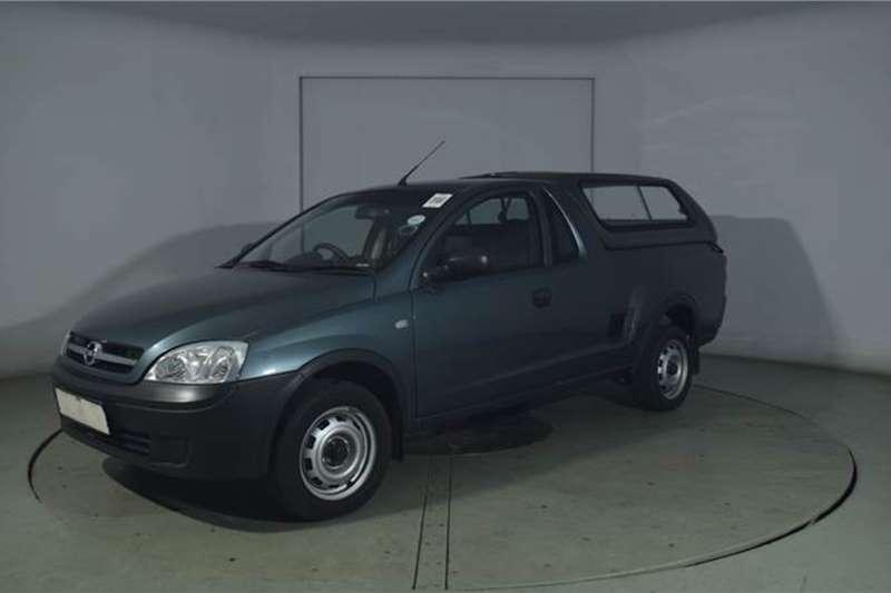 Opel Corsa UTILITY 1.4i CLUB P/U S/C 2008