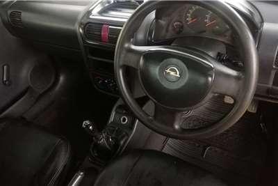 Opel Corsa Utility 1.7DTi 2008