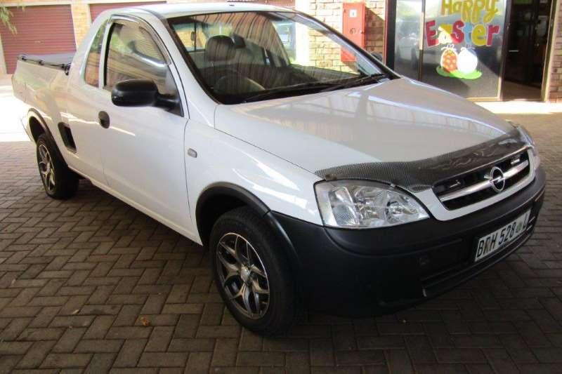 Opel Corsa Utility 1.7DTi Club 2008