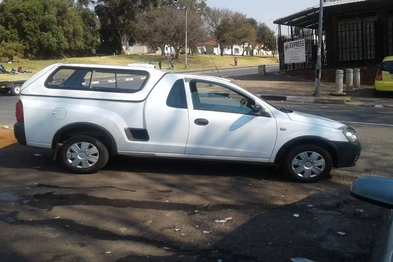 Opel Corsa Utility 1.8 2008