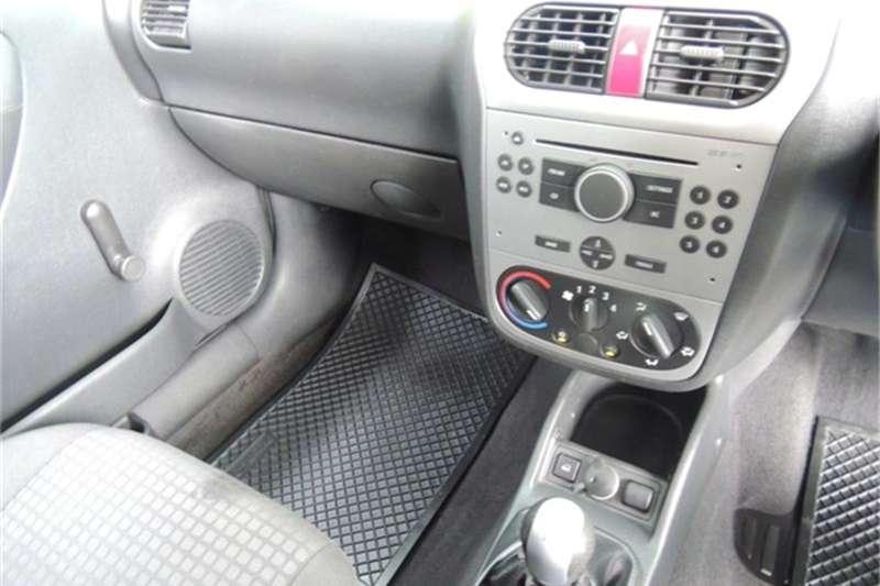 Opel Corsa Utility 1.8 Club 2007