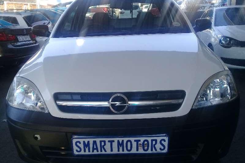 Opel Corsa Utility 1.8 Club 2008