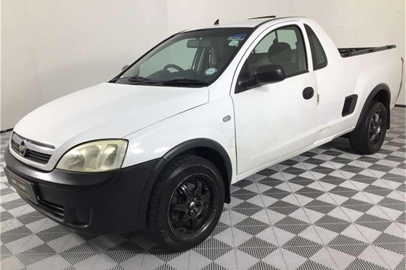 Opel Corsa Utility 1.8 Club 2010