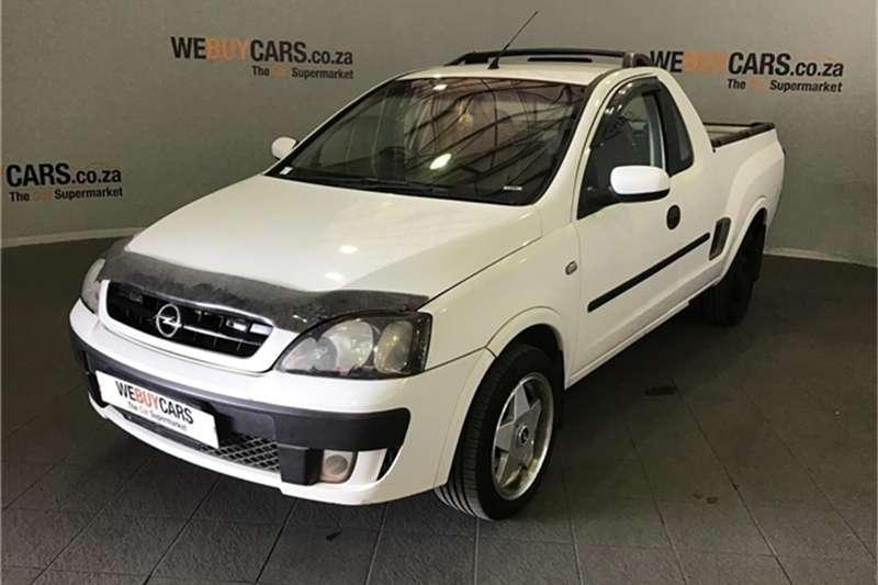 Opel Corsa Utility 1.8 Sport 2005
