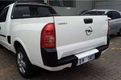Opel Corsa Utility 1.8 Sport 2010
