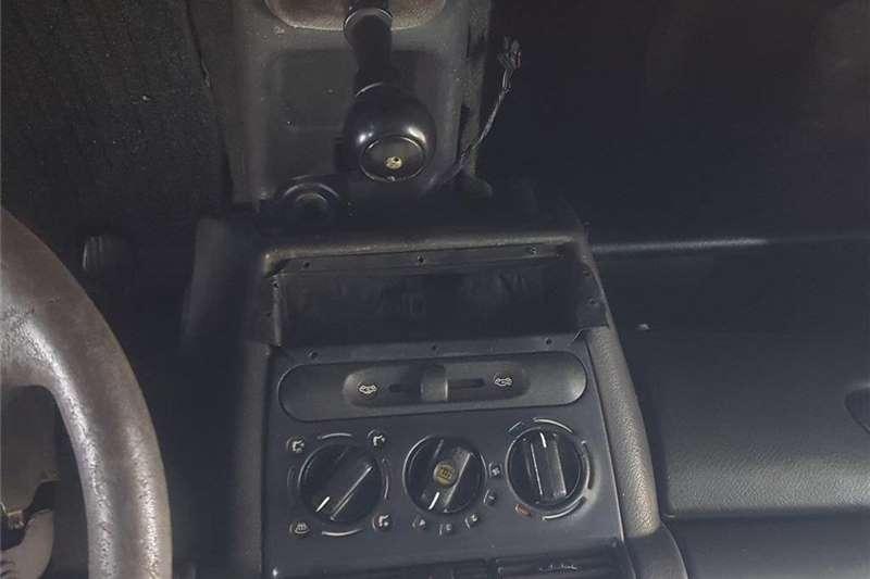 Used 1996 Opel Corsa Utility
