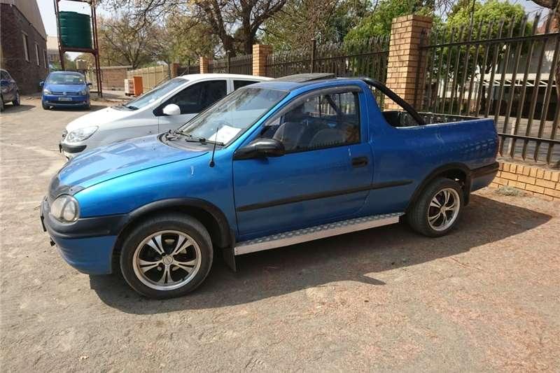 Opel Corsa Utility 1999
