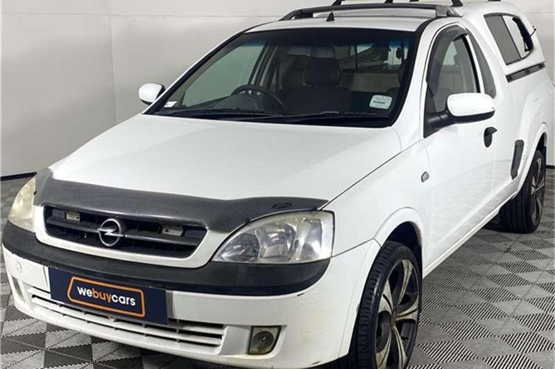 Used 2005 Opel Corsa Utility