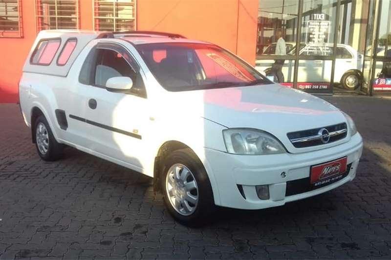 Opel Corsa Utility 2006