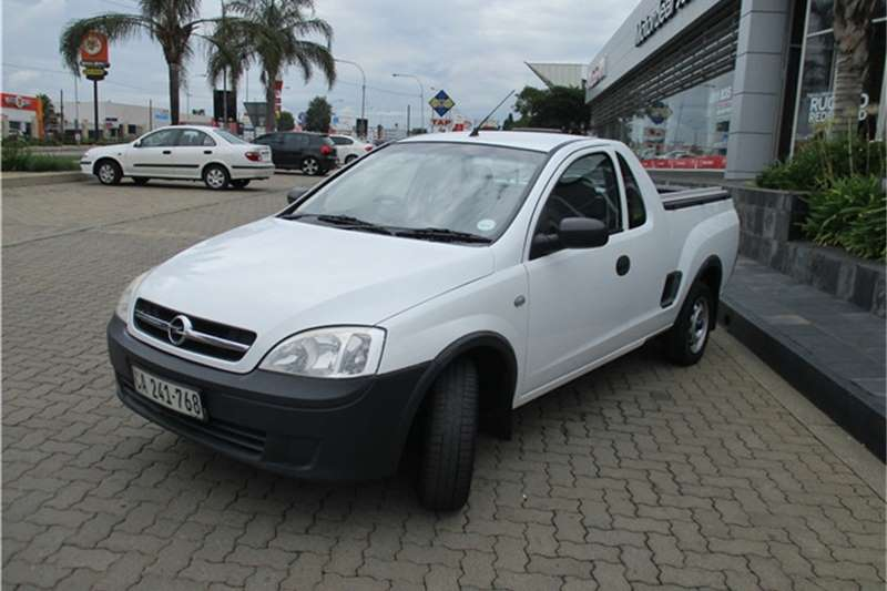 Opel Corsa Utility Cars For Sale In South Africa Auto Mart