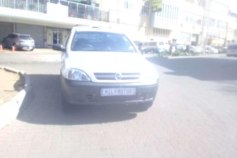 Opel Corsa Utility 2008