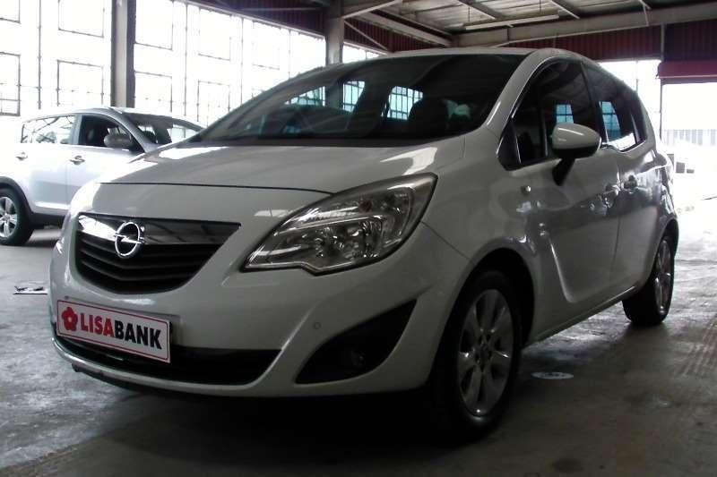 Opel Corsa Utility 2015