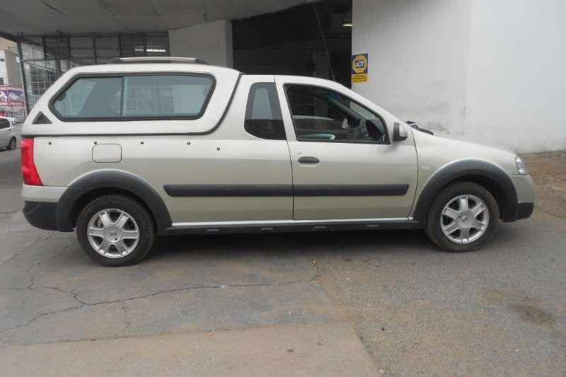 2009 Opel Corsa Utility 1.8