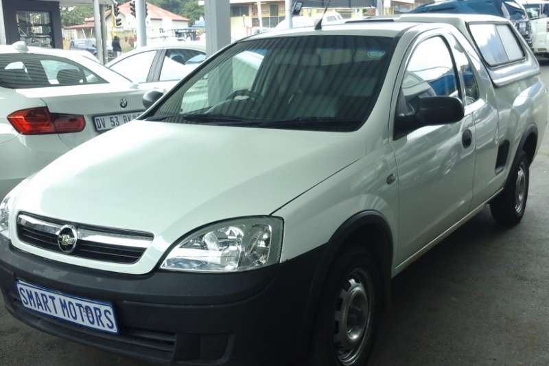 2009 Opel Corsa Utility 1.4 Club