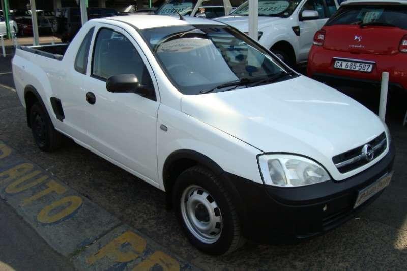 2008 Opel Corsa Utility 1.4 Club